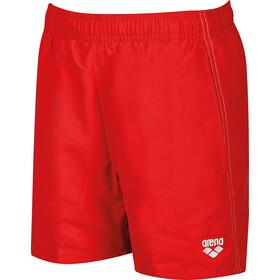 arena Fundamentals Spodnie wewnętrzne Chłopcy, red-white